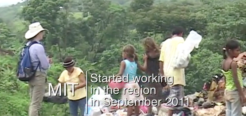 MIT D-Lab: working in Nicaragua since 2011.