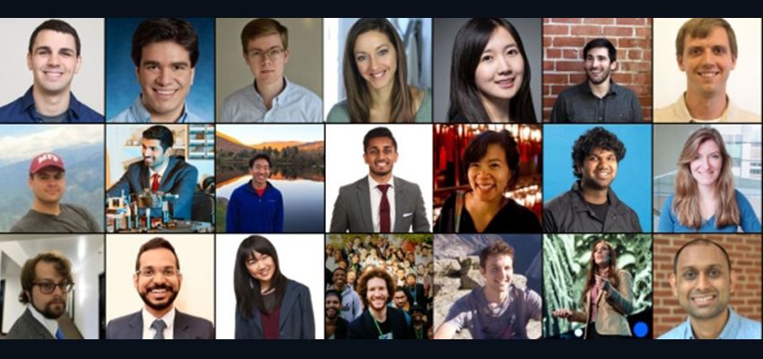 More than 30 from MIT [including a D-Lab: WASH alumna and D-Lab Scale-Ups Fellow] named to Forbes 30 Under 30 lists